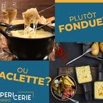Ça y est 😁 c'est le 🎉 WEEK-END 🎉 Donc on se remonte le moral avec une raclette ? Ou une fondue ? 🤔 En tout cas nous on te prépare les deux 🤩😍 👉Commande au 0476433088 #legrascestlavie #fonduesavoyarde #grenoble #convivialité #produitslocaux #raclette #fromages #charcuterie #artisanatfrancais