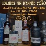 🍾❄🍾DERNIÈRE LIGNE DROITE POUR CETTE ANNÉE 2020🍾❄🍾 Alors si tu veux des bons produits pour réveillonner (en respectant les consignes sanitaires bien sûr 🤓)  #raclette #fonduesavoyarde #truitefumee #foiegras #champagne #vin #digestif 👇👇👇 Nous sommes ouverts mardi, mercredi et jeudi 31 décembre ! Le 2 janvier on se repose et on se retrouve à partir du 5 les amis ! #apericerie #grenoble #NouvelAn #produitsartisanaux