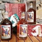 Partez en voyage à l'ile Maurice et au Panama avec les nouveaux Rum Zaka disponibles dès maintenant à l'Apéricerie 🏖️☀️🥃  #lesvacancesnesontpasfinies #apericerie #apero #rum #rhum #ron #panama #mauritius